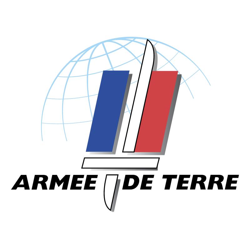 Armee De Terre 42702 vector