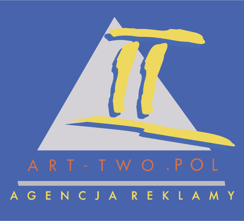 Art Two Pol vector logo