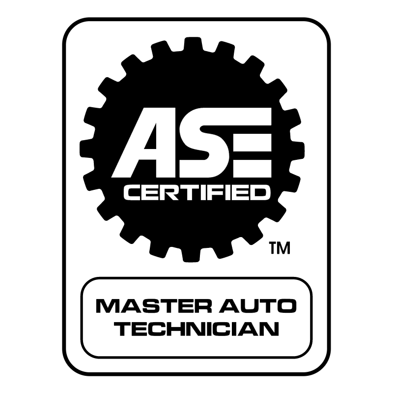 ASE Certified 55187 vector