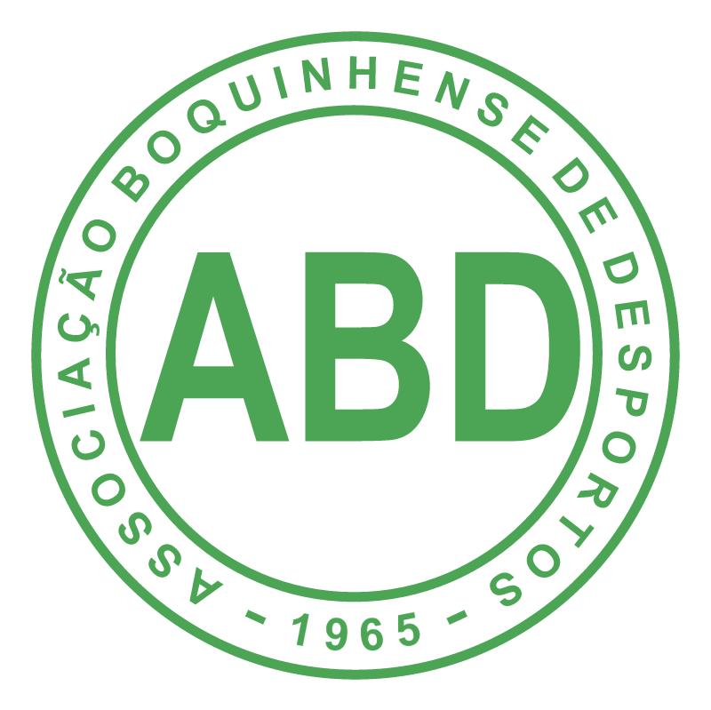 Associacao Boquinhense de Desportos de Boquim SE 78048 vector
