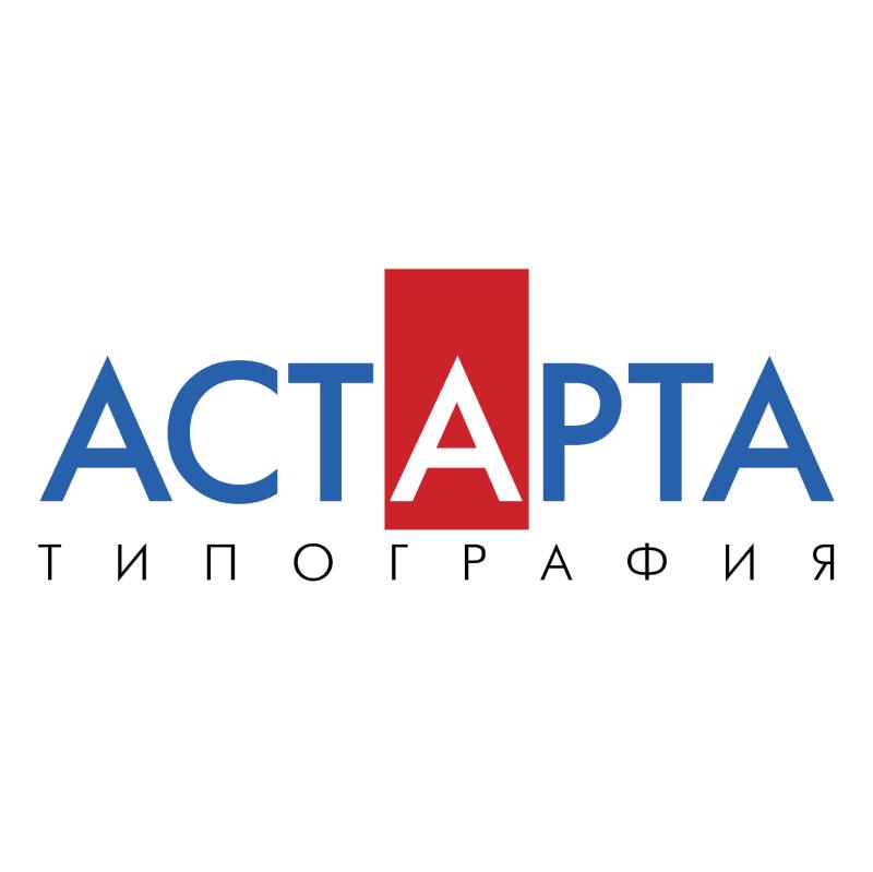 Astarta 40796 vector
