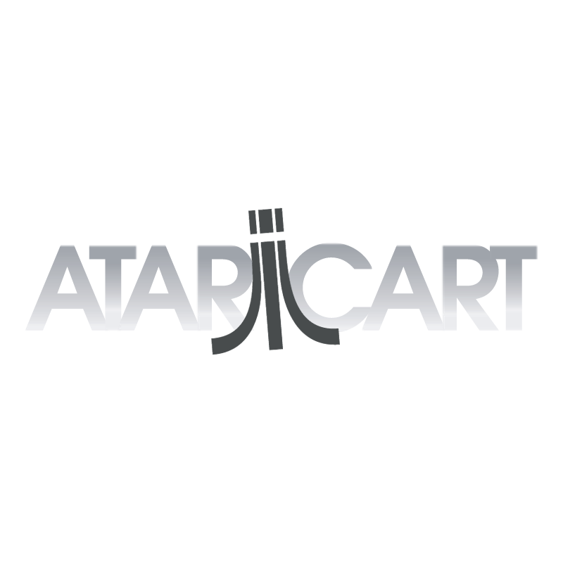 AtariCart vector