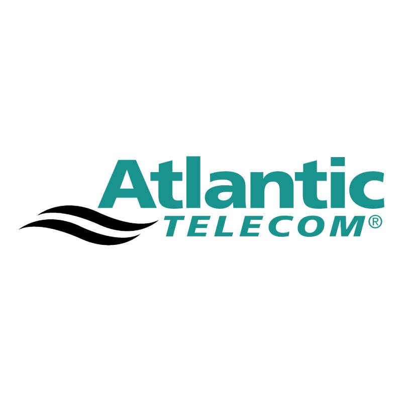 Atlantic Telecom vector