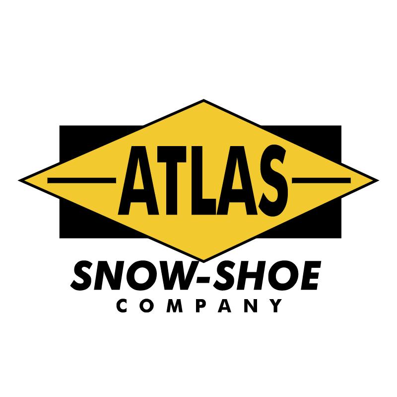 Atlas Snowshoes 80103 vector