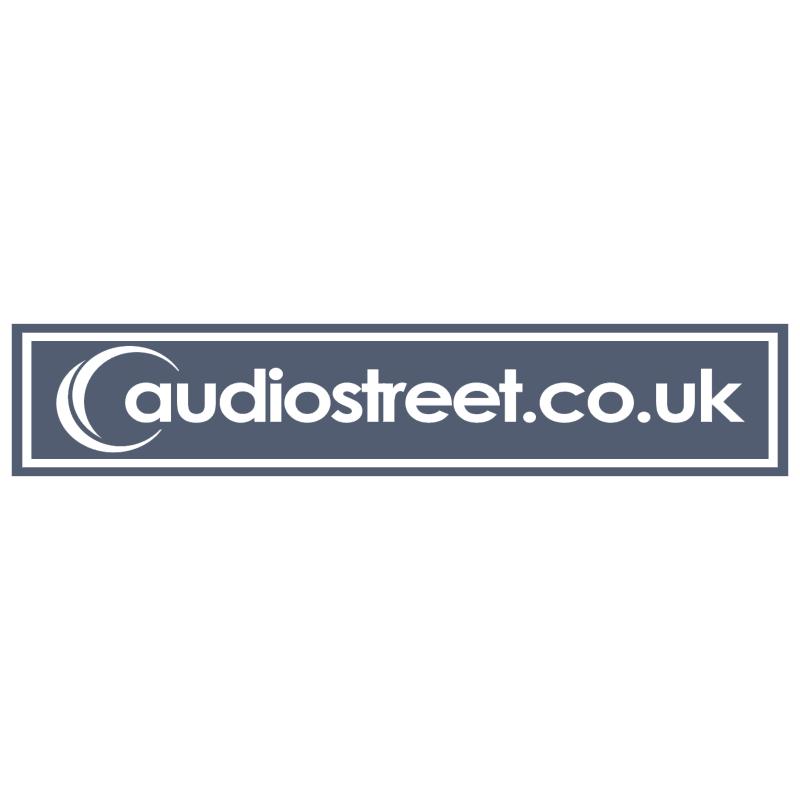 audiostreet co uk vector
