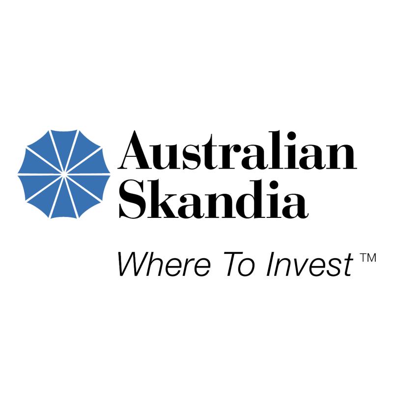 Australian Skandia 70697 vector