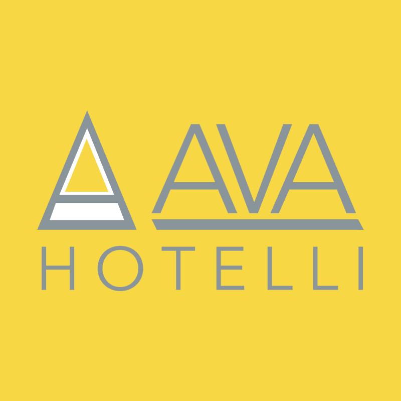 AVA Hotelli vector