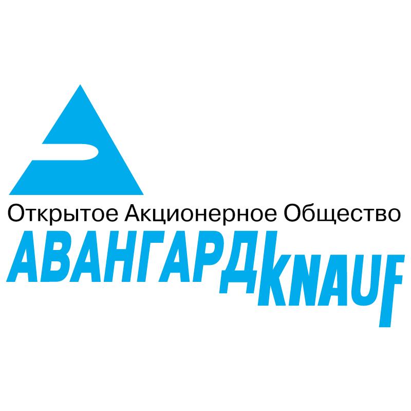 Avangard Knauf vector