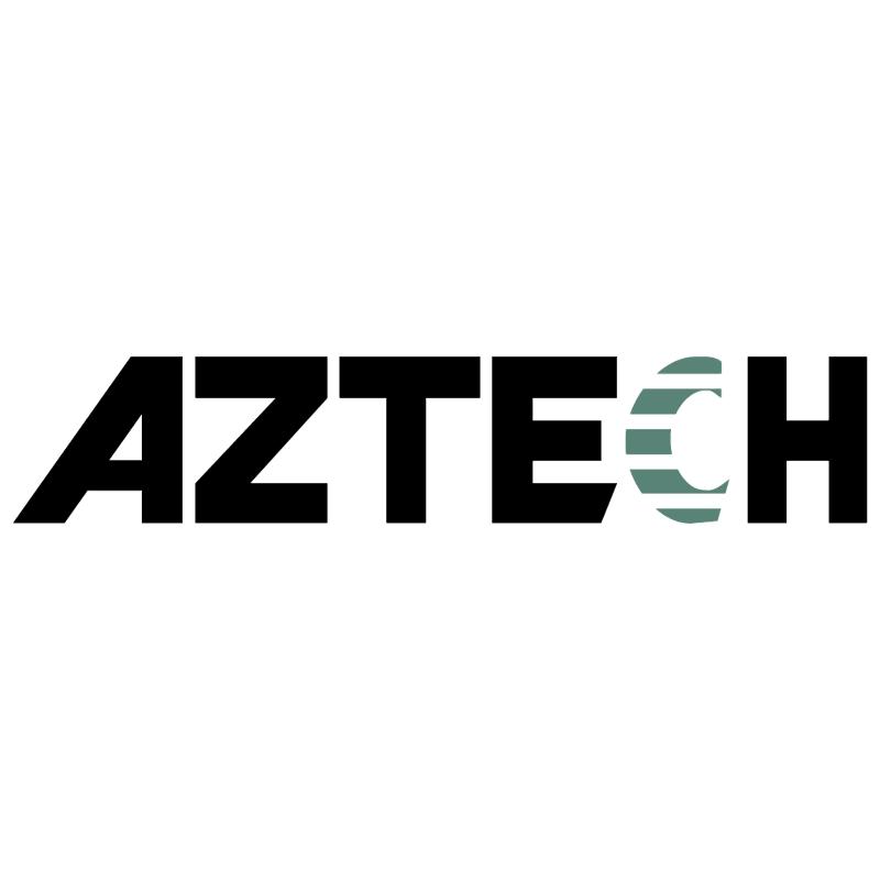 Aztech 773 vector