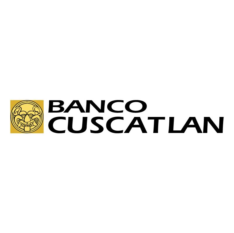 Banco Cuscatlan 68767 vector