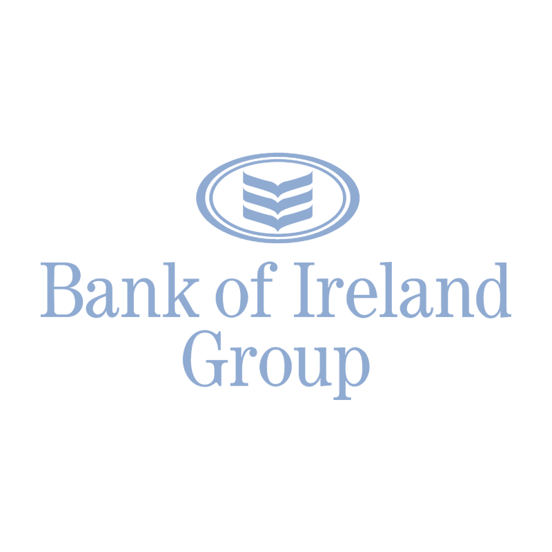 Bank of Ireland Group 21542 vector
