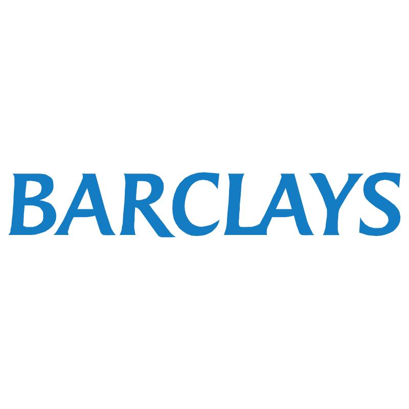 Barclays 32482 vector