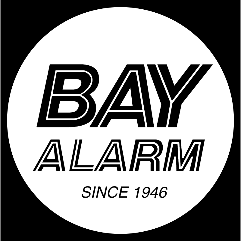 BAY ALARM vector