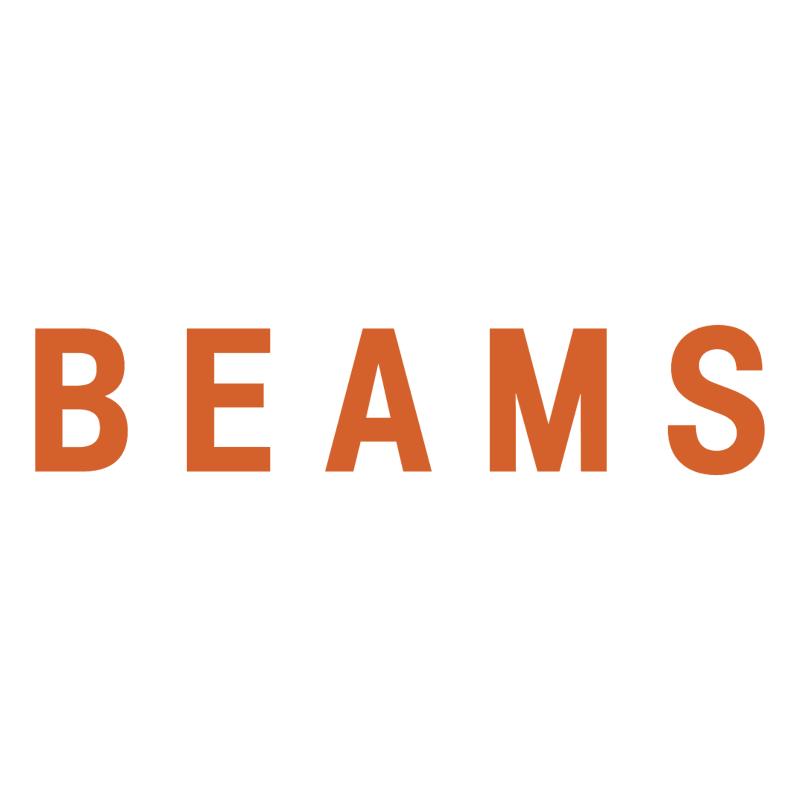 Beams 74497 vector