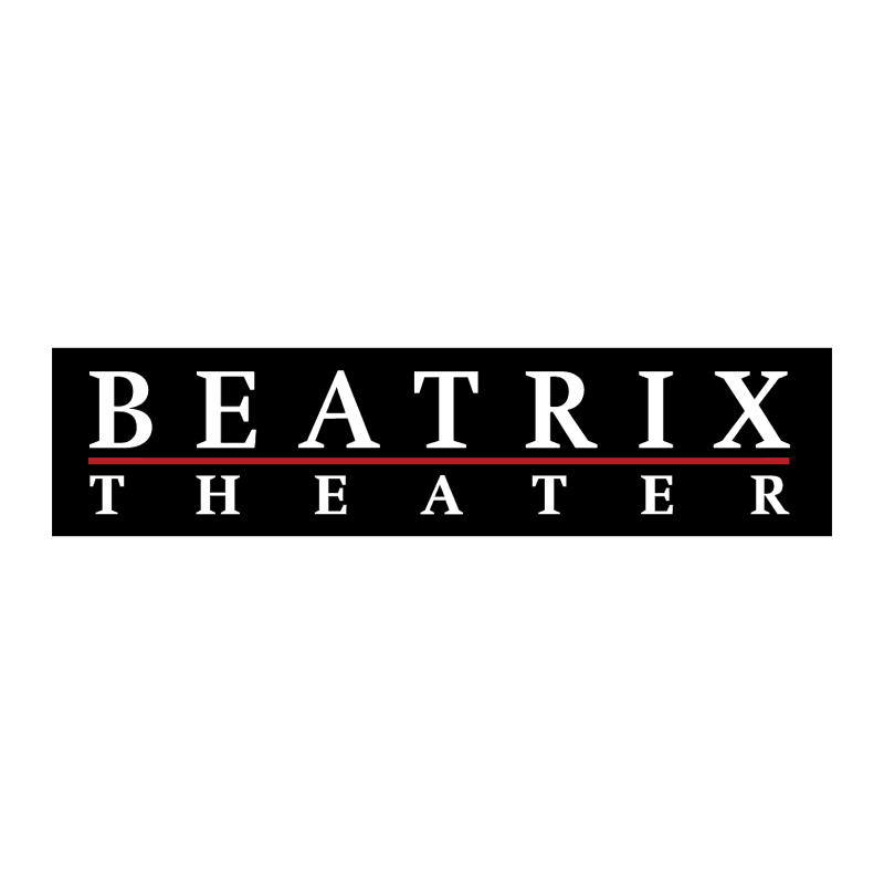 Beatrix Theater 69087 vector