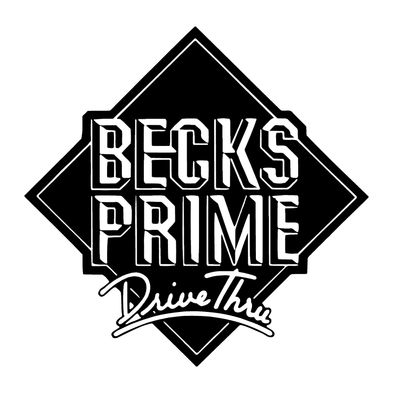 Beck's Prime 24667 vector