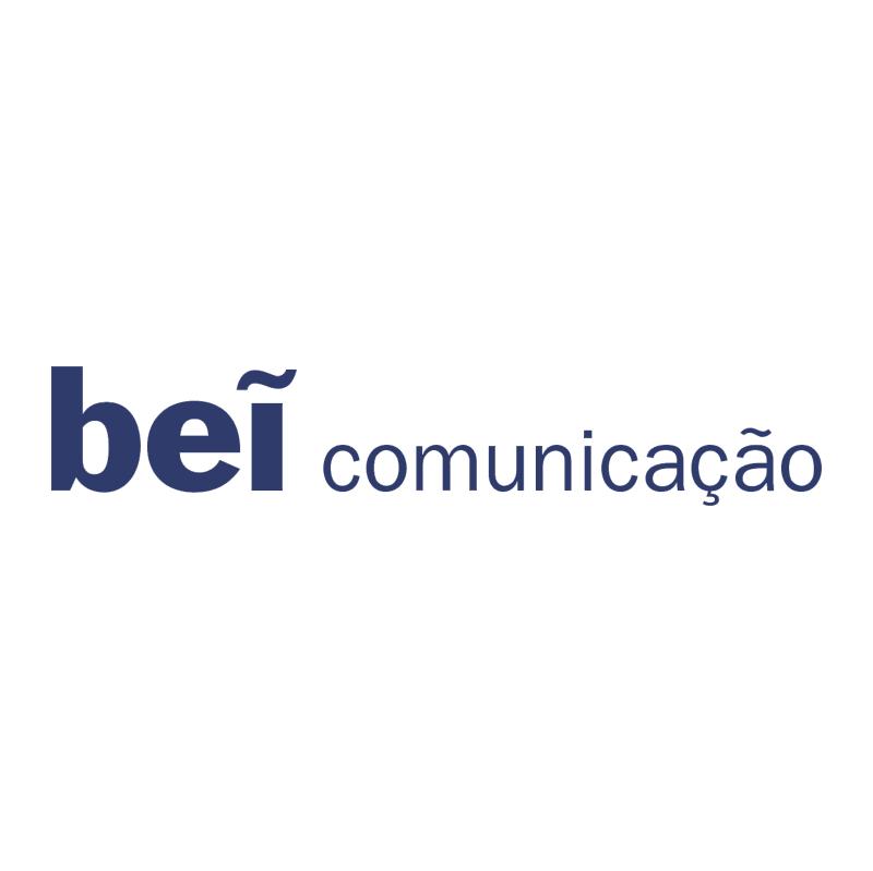 BEI Comunicacao vector
