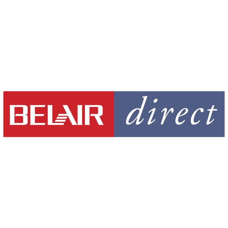 Belair Direct vector