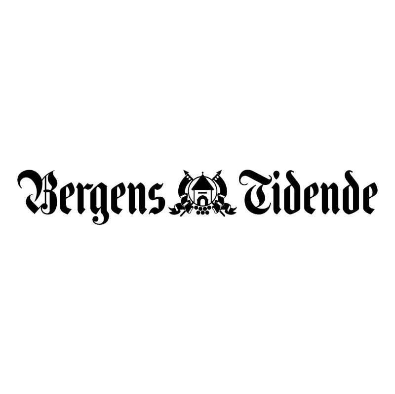Bergens tidende vector