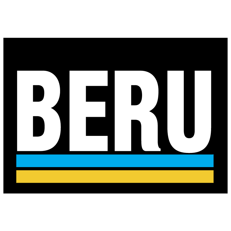 BERU 37330 vector