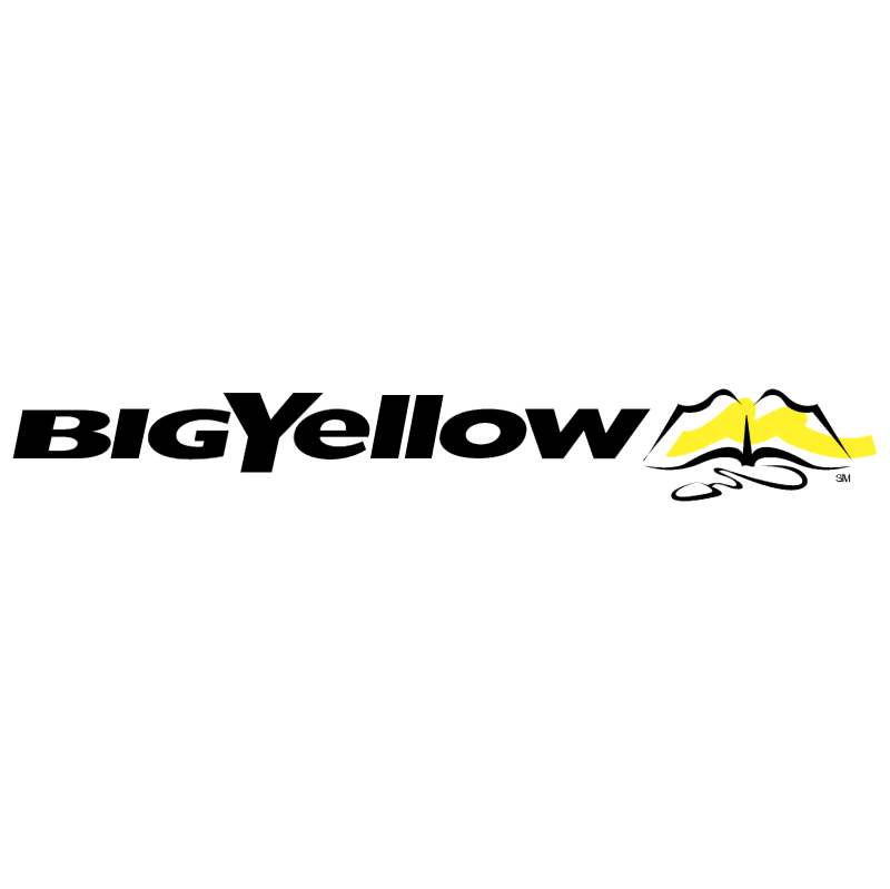 BigYellow vector