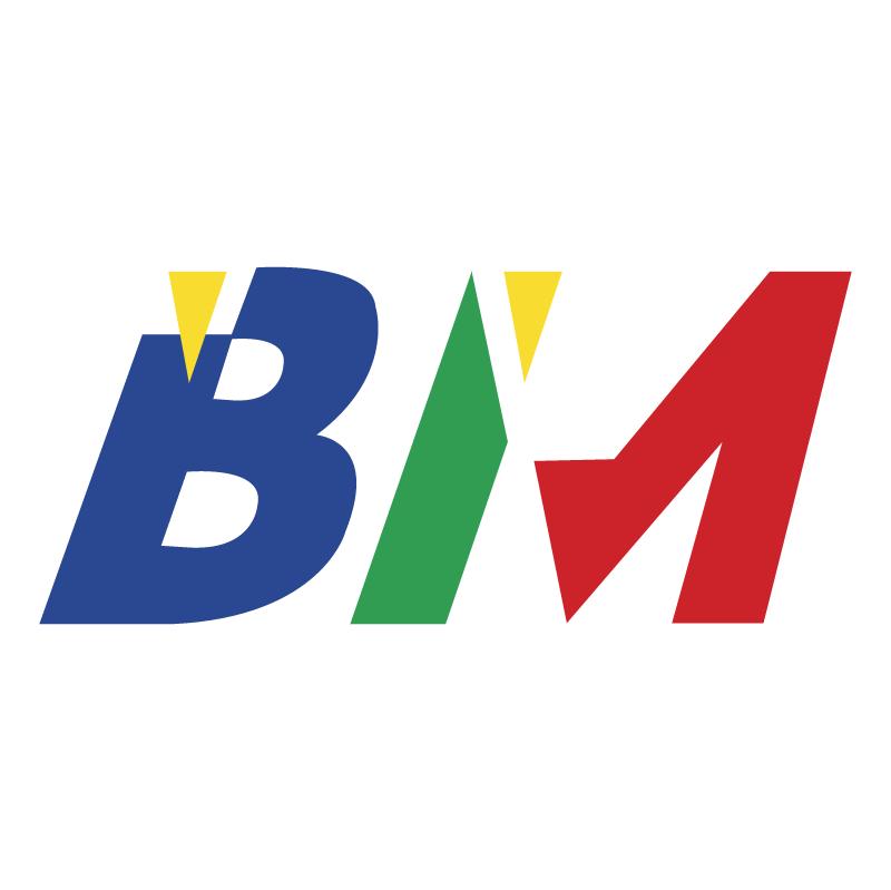 BIM 58991 vector