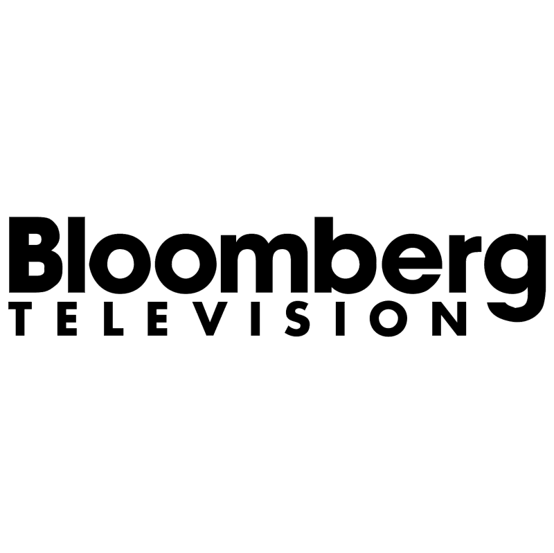 Bloomberg Television vector