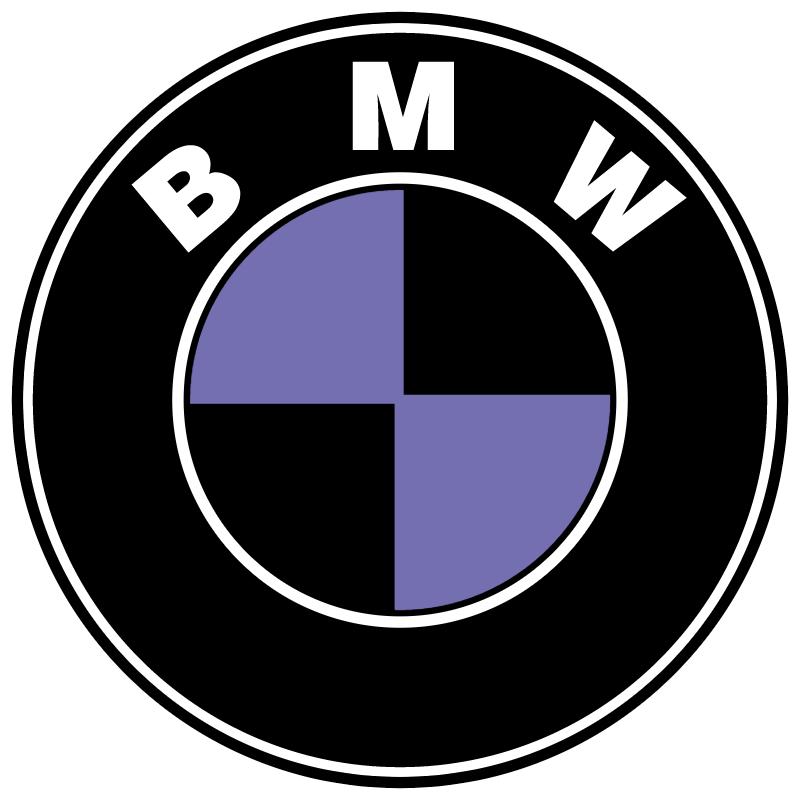 BMW 792 vector