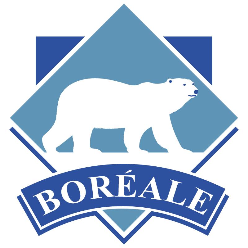 Boreale 931 vector