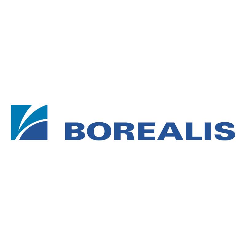 Borealis vector