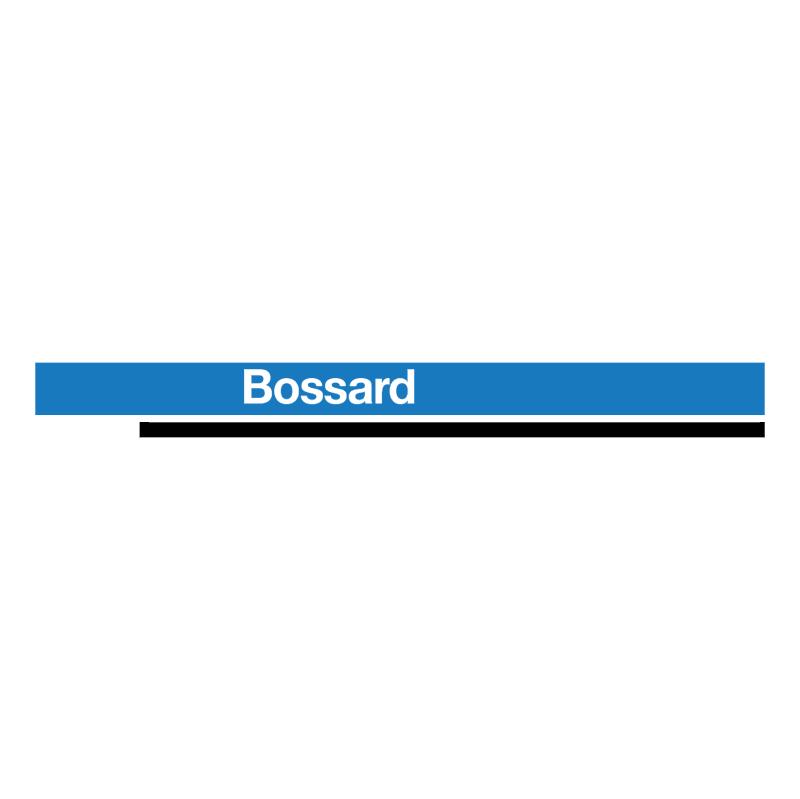 Bossard vector