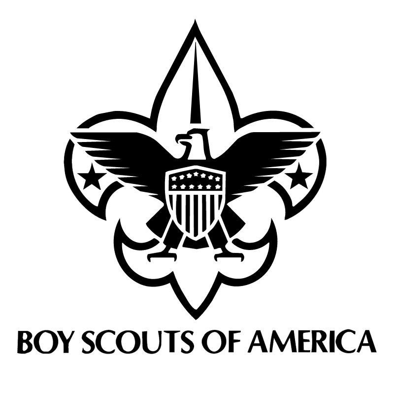 Boy Scouts of America 81240 vector