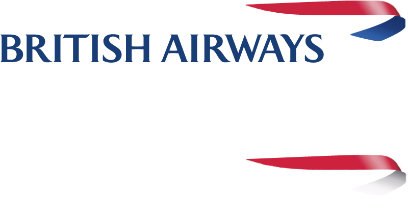 British Airways logo2 vector