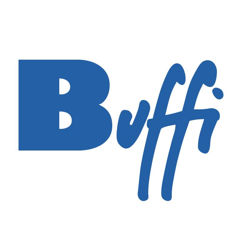 Buffi vector logo
