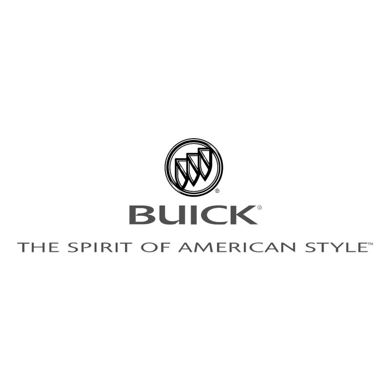 Buick 82904 vector