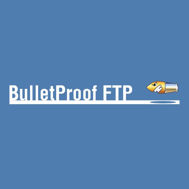 BulletProof FTP vector