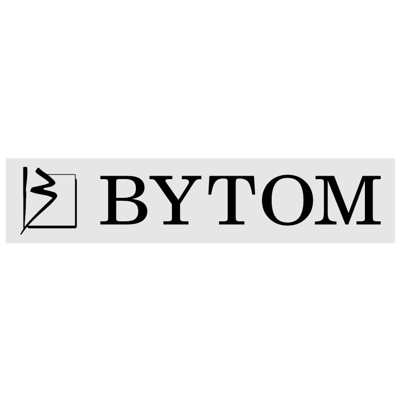 Bytom 20789 vector logo