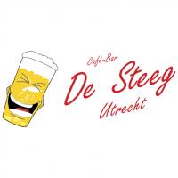 Cafe Bar De Steeg vector