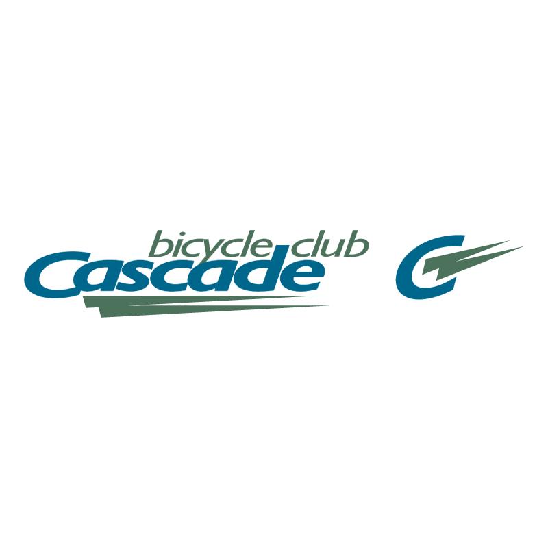 Cascade vector logo