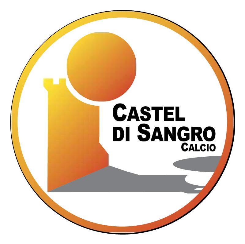 Castel di Sangro Calcio vector