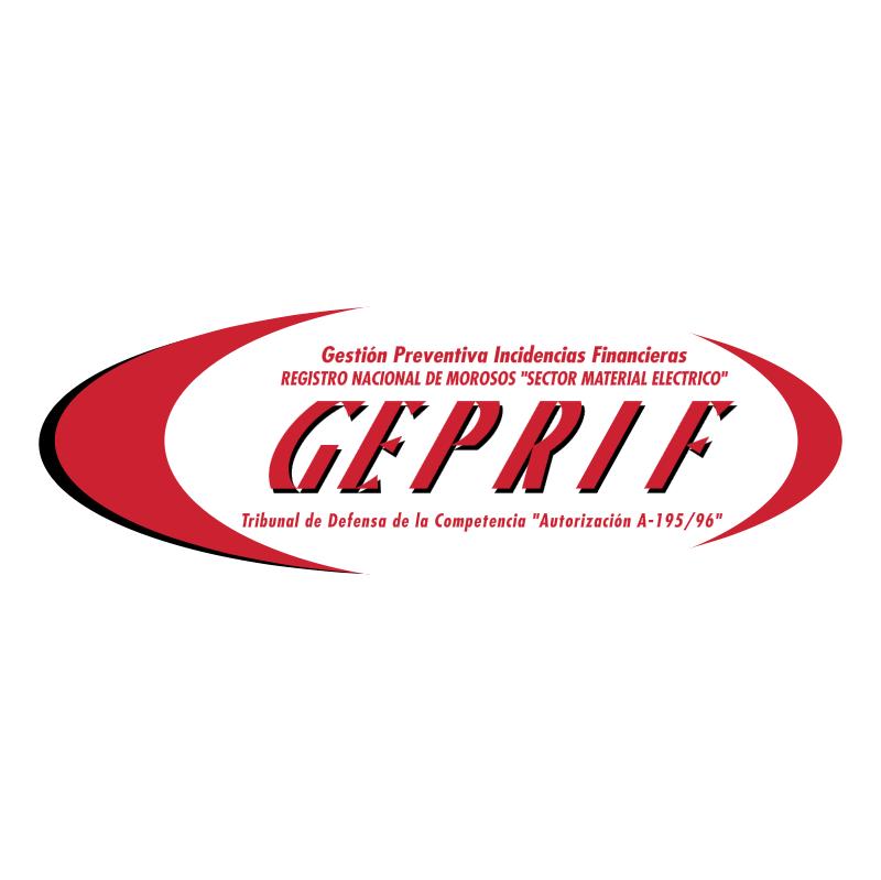 CEPRIF vector