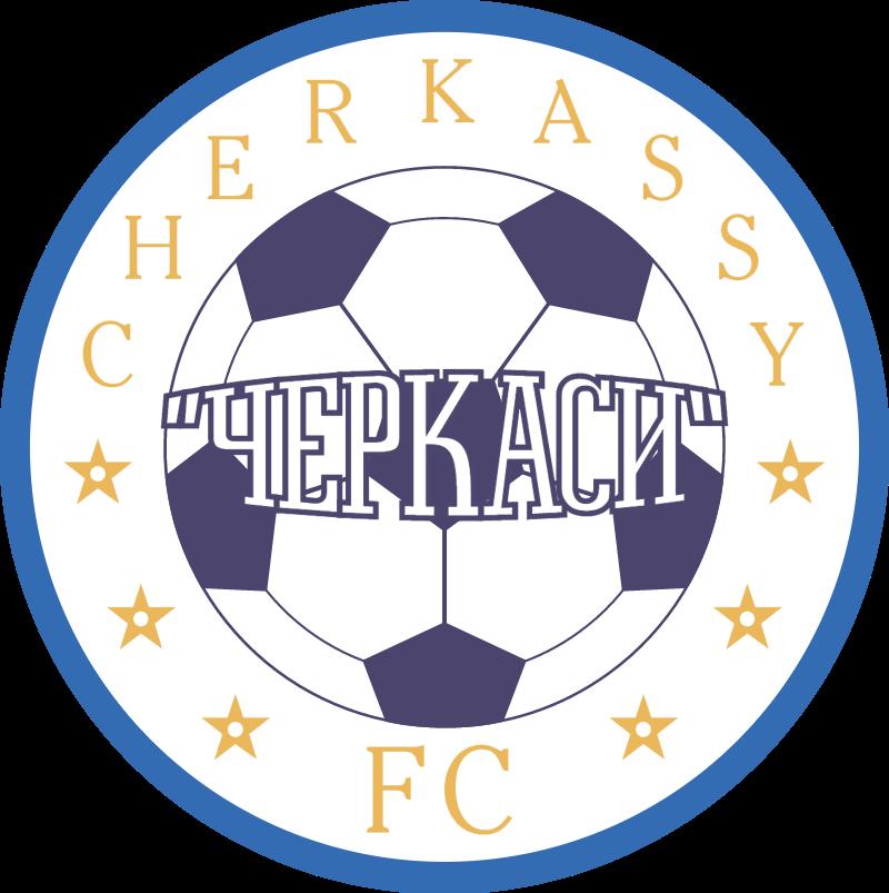 CHERKA 1 vector logo