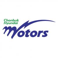 Chon Buk Hyundai Motors vector