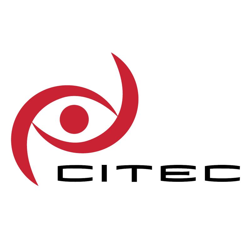 Citec vector logo