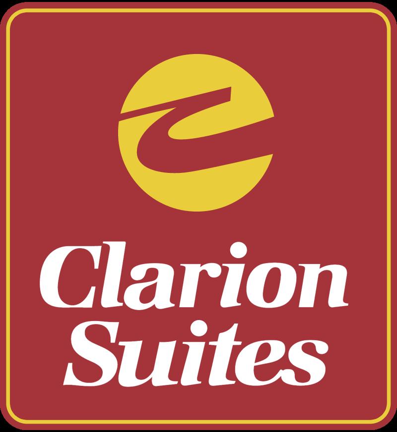 Clarion Suites vector