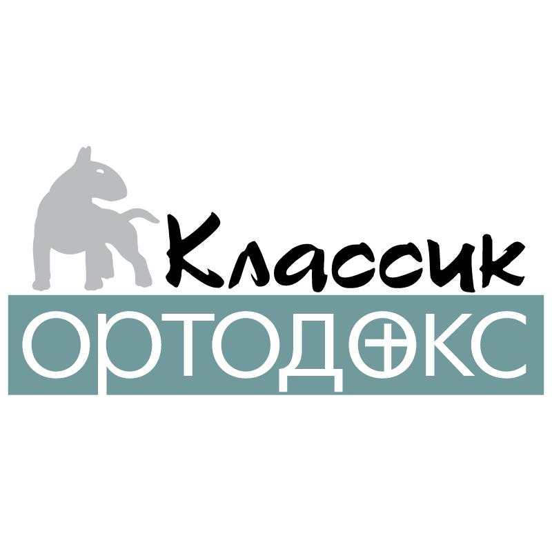 Classic Ortodox vector