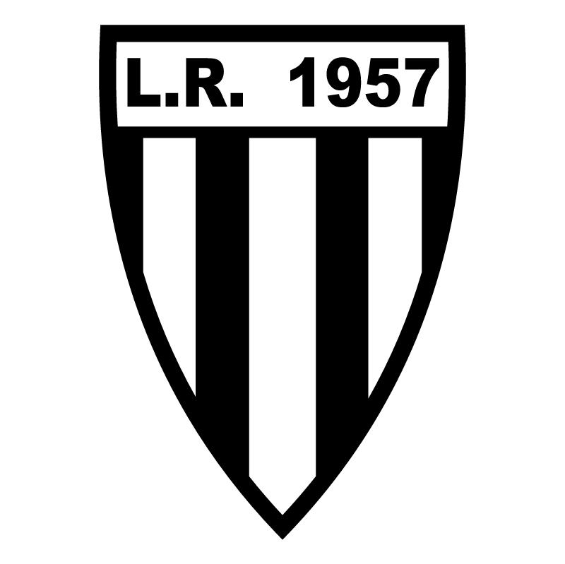 Club La Riojita de Las Heras vector