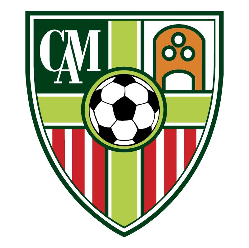 Clube Atletico Metropolitano vector