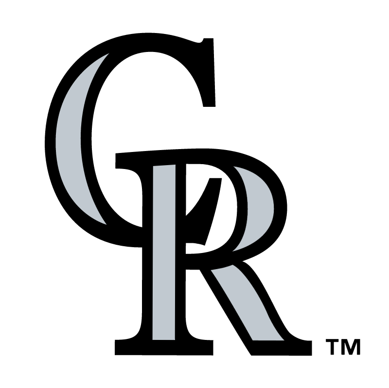 Colorado Rockies vector