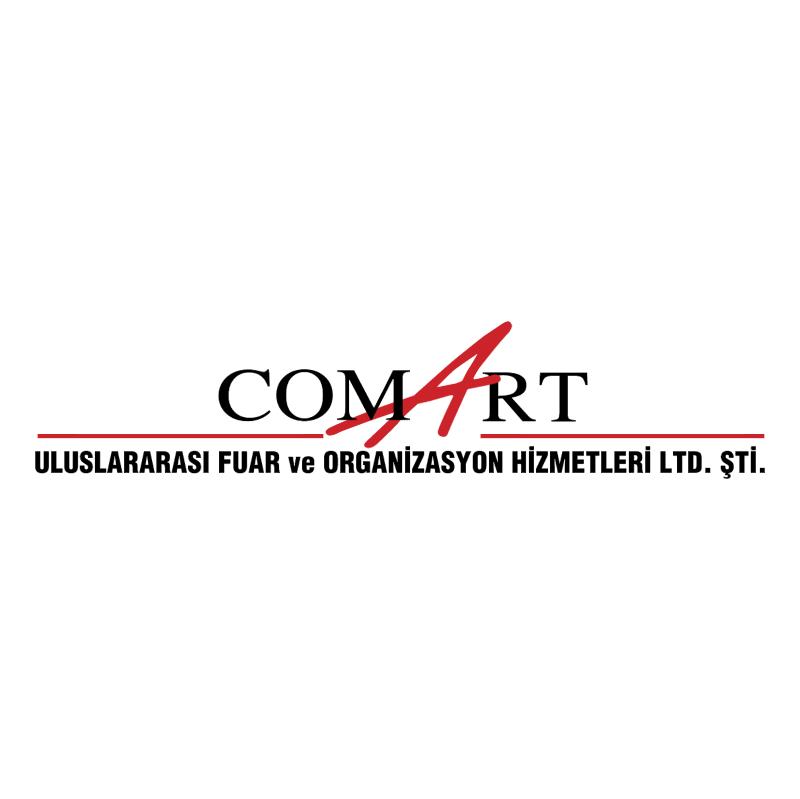 ComArt vector